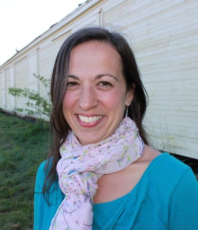 Dr. Allie Headshot