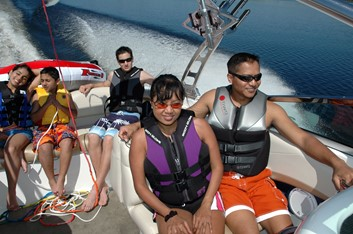 Online WA Boat America class for boating safely