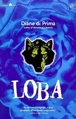 Reading Diane di Prima's LOBA, led by Lauren Mallett