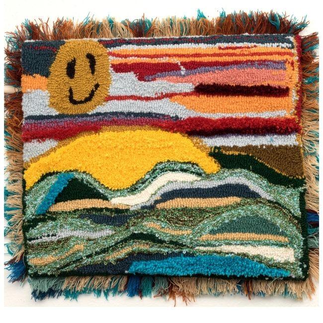 Cannon Beach Gallery Textiles Exhibition
