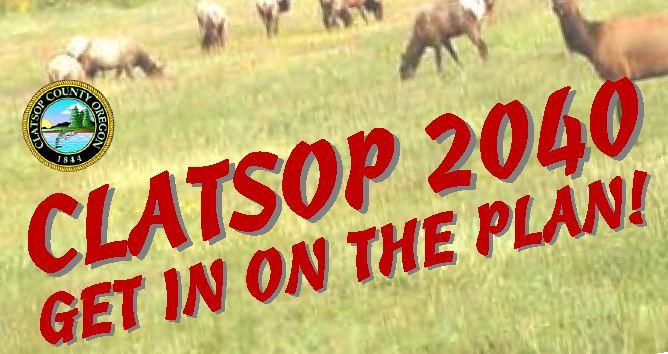 Clatsop Plains Citizen Advisory Committee Meeting
