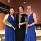 Northwest Piano Trio in Concert