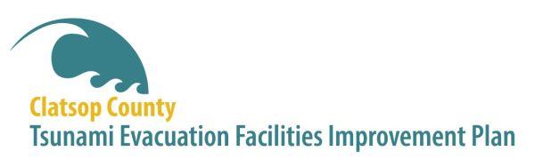 Tsunami Evacuation Facilities Improvement Plan Public Meeting